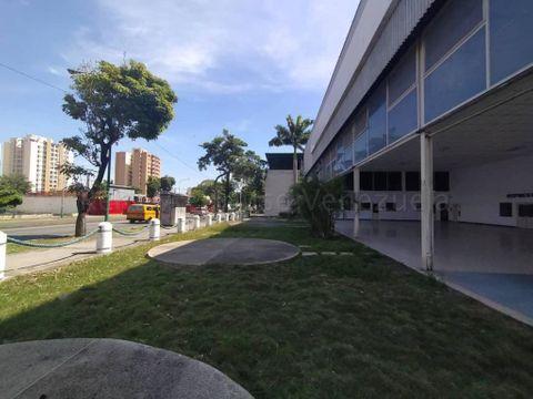 galpon industrial en alquiler barquisimeto rah 20 8306