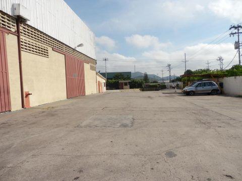galpon industrial en alquiler barquisimeto rah 20 10641