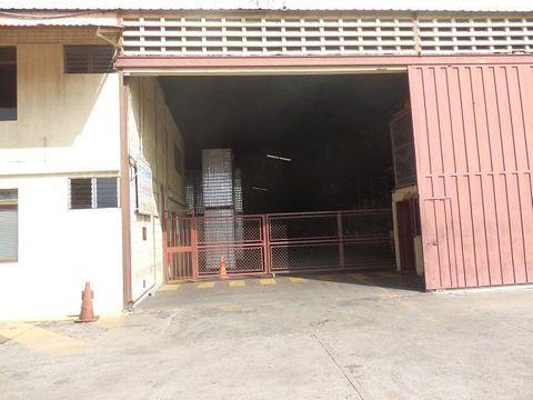 galpon industrial en alquiler barquisimeto rah 20 10672