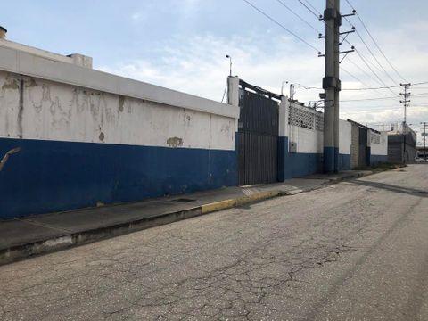 galpon industrial en alquiler barquisimeto rah 20 10820