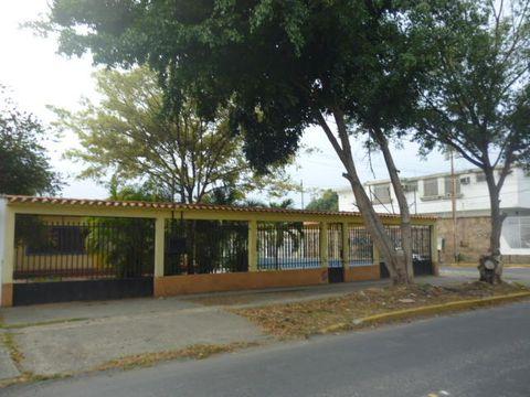 casa en alquiler barquisimeto rah 20 3435