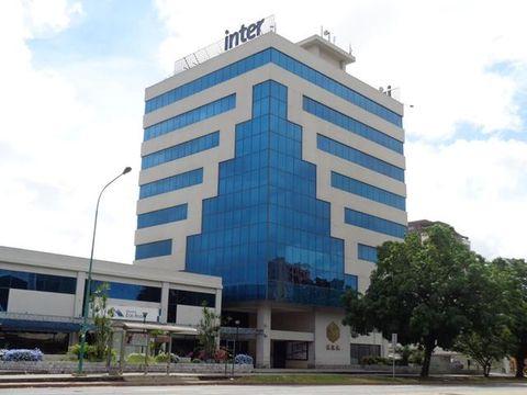 oficina en alquiler barquisimeto rah 20 2931