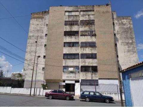apartamento en venta cabudare rah 20 6536