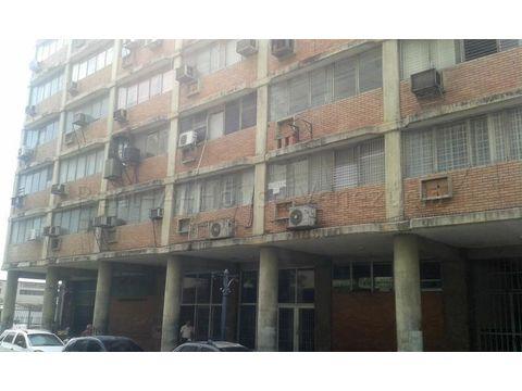 oficina en alquiler barquisimeto rah 20 9242