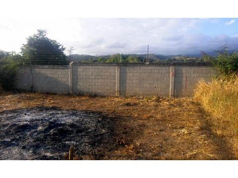 terreno en venta cabudare rah 20 5807