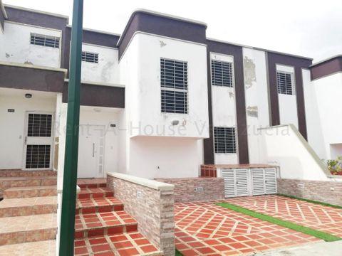 casa en venta cabudare rah 20 7506