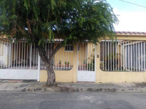 casa en venta cabudare rah 20 1405