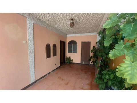 apartaestudio en alquiler barquisimeto rah 20 10534