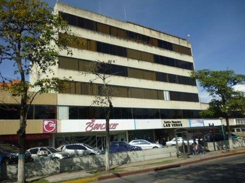 oficina en alquiler barquisimeto rah 20 21378