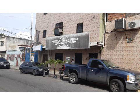 local en alquiler barquisimeto rah 20 21471