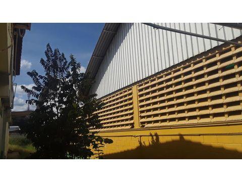 galpon industrial en alquiler la matarah 19 20083