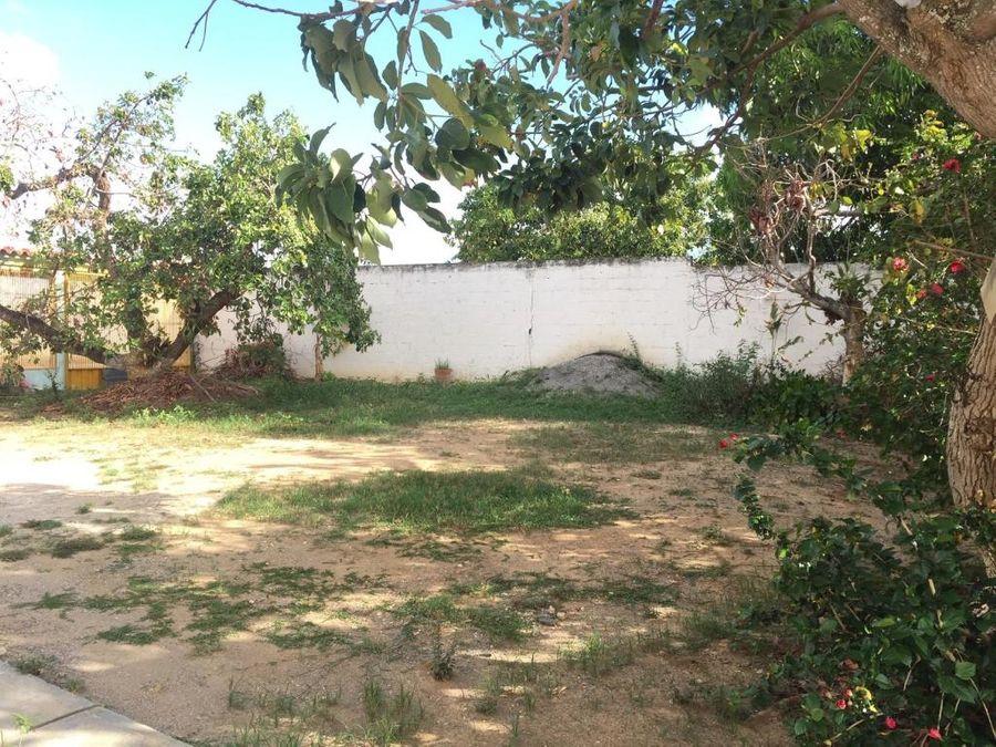 terreno en venta cabudare rah 20 22714