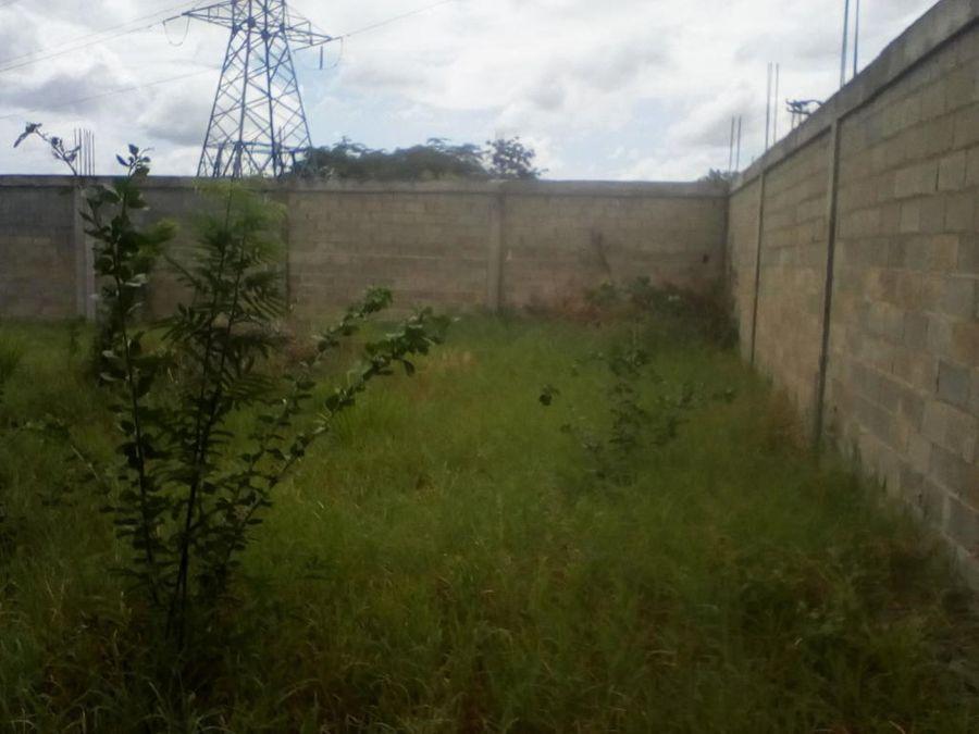 terreno en venta cabudare rah 20 20801
