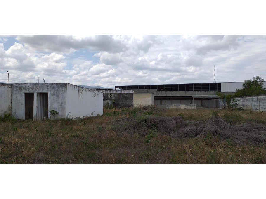 terreno en venta cabudare rah 20 25025