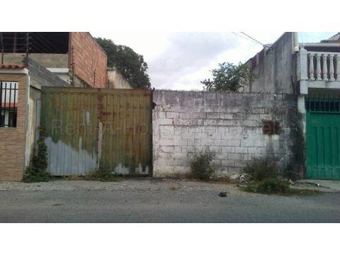 terreno en venta barquisimeto rah 20 9084