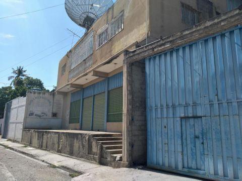 galpon industrial en alquiler barquisimeto rah 20 22313