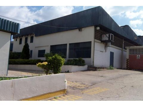 galpon industrial en alquiler barquisimeto rah 20 22376