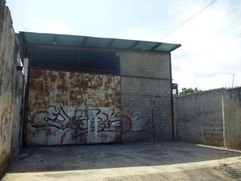 galpon industrial en alquiler barquisimeto rah 20 19276