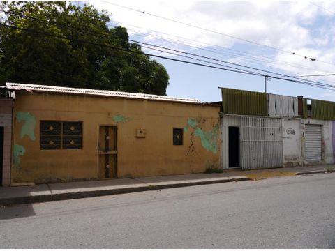 galpon industrial en alquiler barquisimeto rah 20 23082