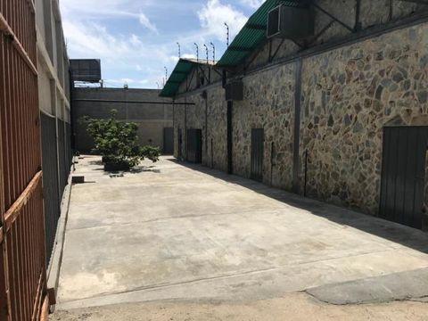 galpon industrial en venta barquisimeto rah 20 23786