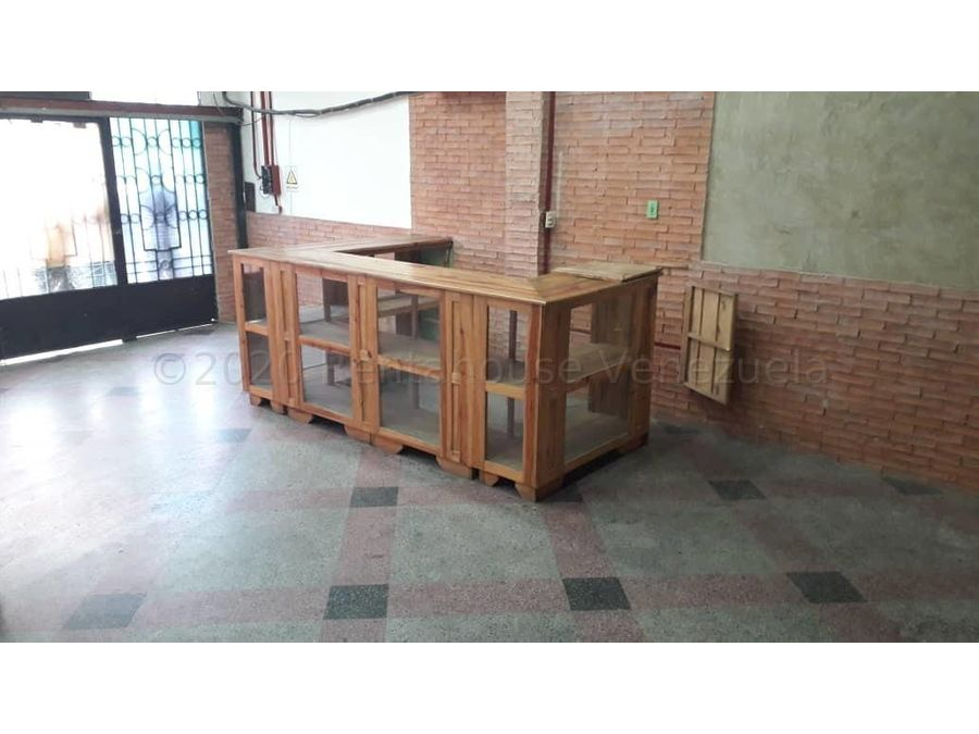local en alquiler barquisimeto rah 20 23975