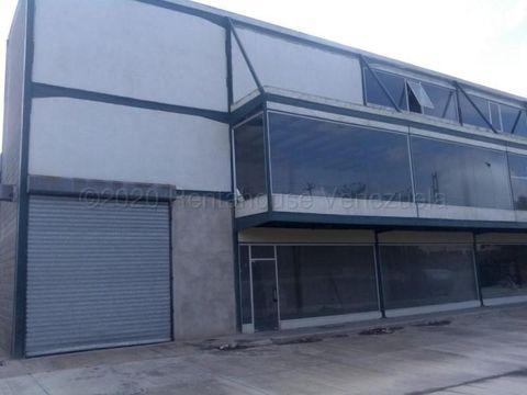 galpon industrial en venta barquisimeto rah 20 24209