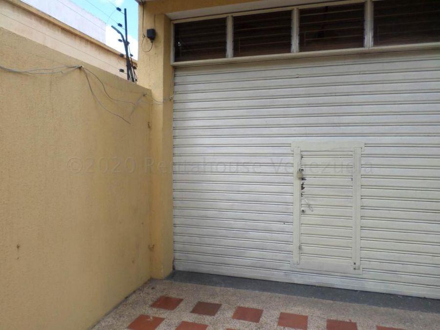 local en alquiler barquisimeto rah 20 24289