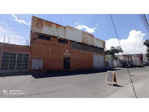 local en alquiler barquisimeto rah 20 24734