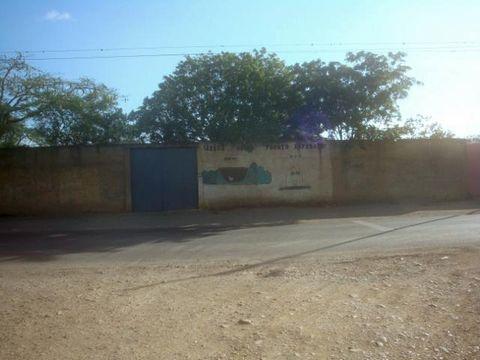 terreno en venta barquisimeto rah 20 140