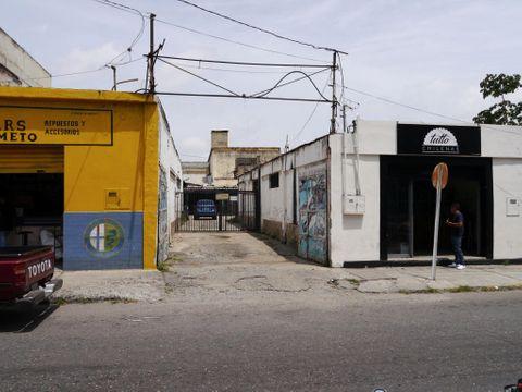 terreno en venta barquisimeto rah 20 5396