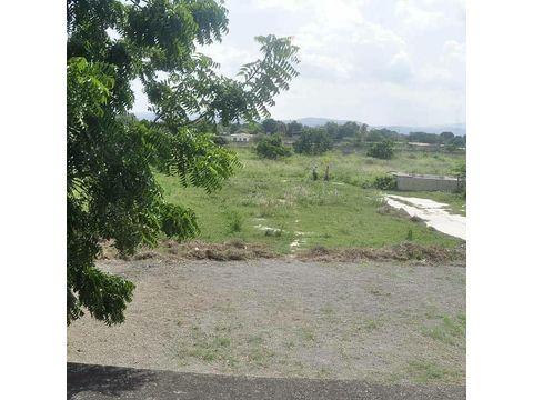 terreno en venta barquisimeto rah 20 2589