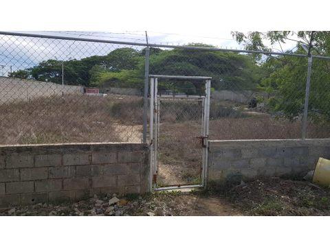 terreno en venta barquisimeto rah 20 6238