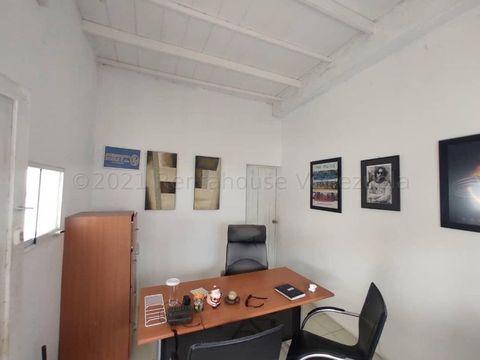apartaestudio en alquiler barquisimeto rah 21 16825