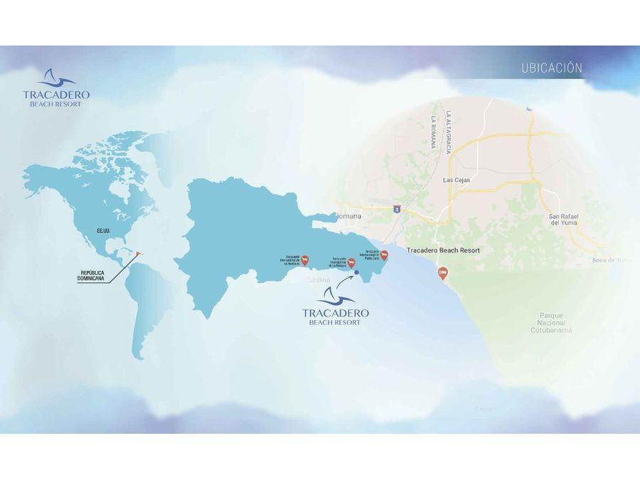 nuevos exclusivos apartamentos de 3 hab en la costa de mar caribe