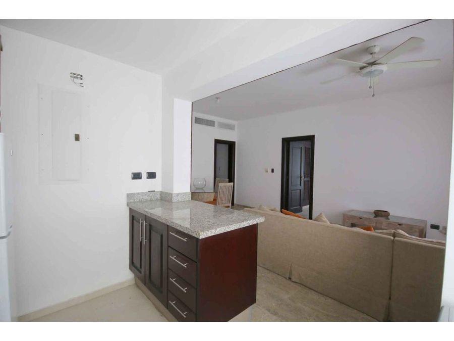 apartamento 2 hab cocotal bavaro punta cana