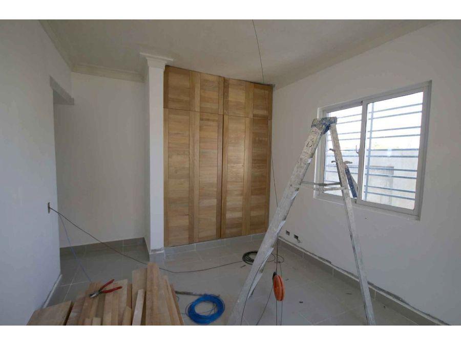 apartamento nuevo de 2 hab y 3 min de shoping center