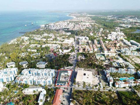 plaza gran caribe local comercial para la oficina bavaro punta cana