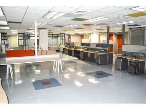 alquiler de piso para oficinas en tibas