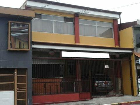 alquiler de edificio uso comercial cartago