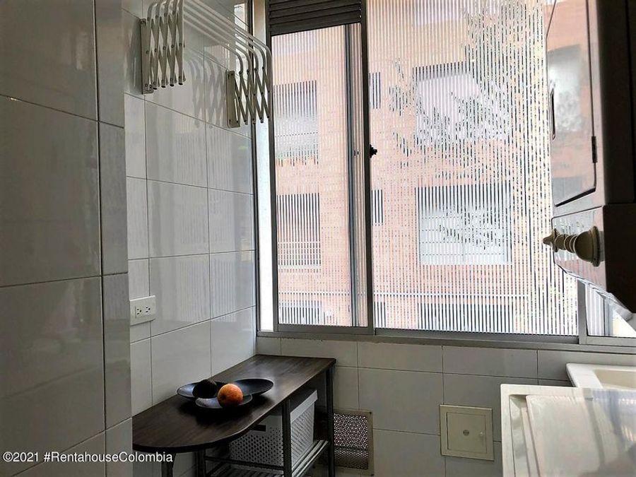 apartamento en chico reservado rah co 21 1960