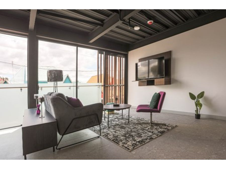 venta de apartamentos nuevos en barrio escalante
