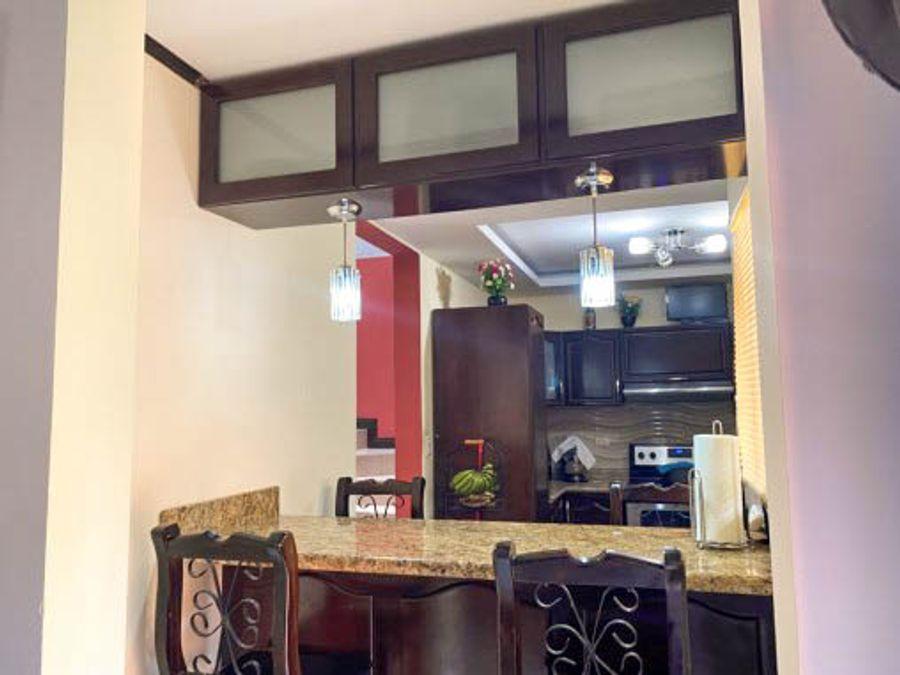venta de casa en condominio desamparados