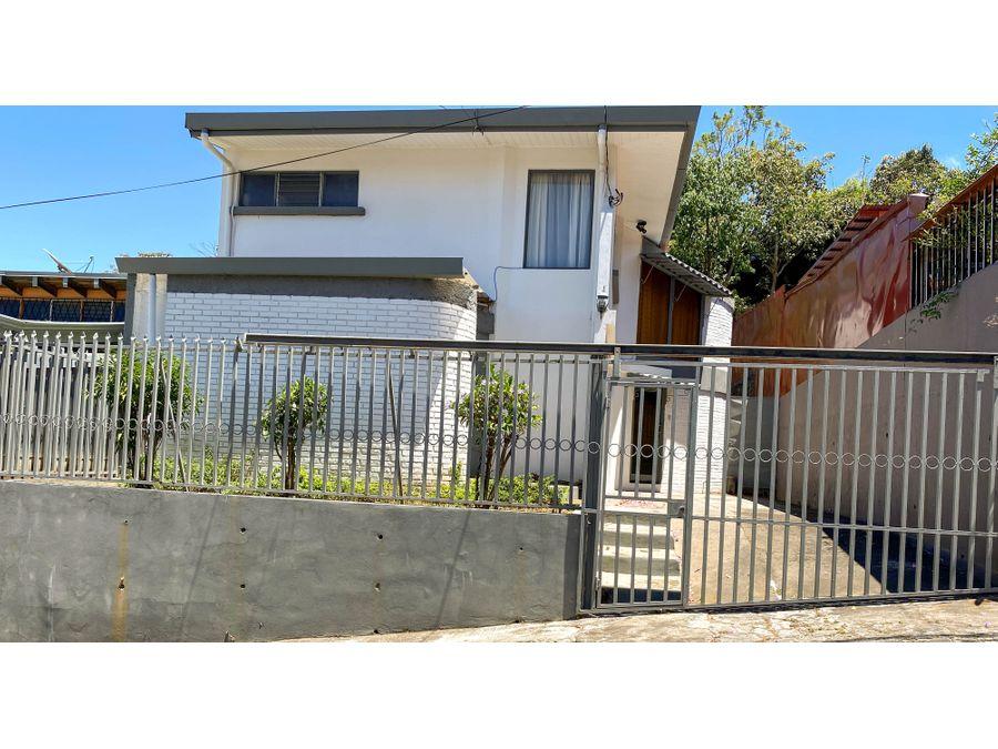 venta de casa en barrio mexico