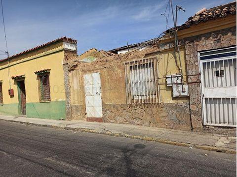 se vende terreno en centro barquisimeto rah 21 15333 fr