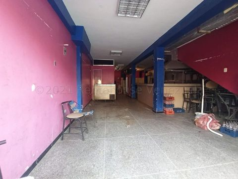 se vende local en centro barquisimeto rah 21 18332 fr