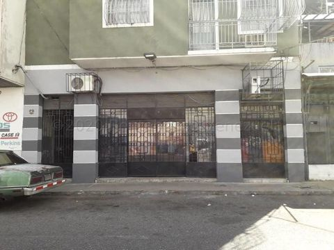 se vende local en centro barquisimeto rah 21 19145 fr