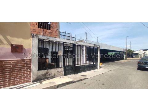 se vende terreno en centro barquisimeto rah 21 20305 fr