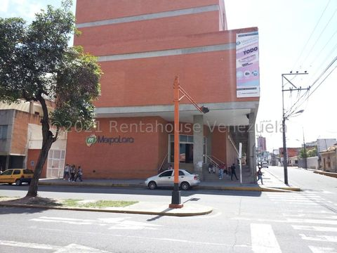 se vende local en centro barquisimeto rah 21 21187 fr