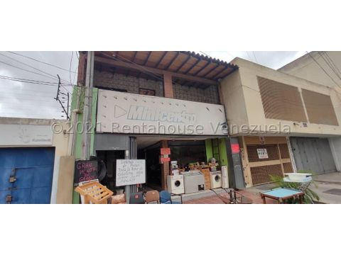 se vende local en centro barquisimeto rah 21 22167 fr