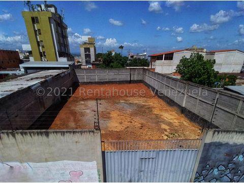 se vende terreno en centro barquisimeto rah 21 11238 fr
